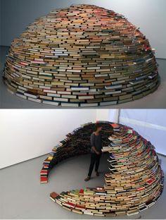 book igloo.
