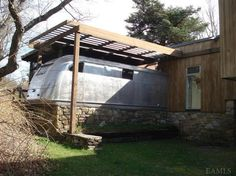 The Wolfson House - Mobile and Manufactured Home Living