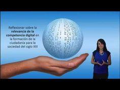 Vídeo 1.1. Ser ciudadano en la sociedad del siglo XXI - Objetivos - YouTube