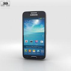 Samsung Galaxy S4 Max - 3D Model