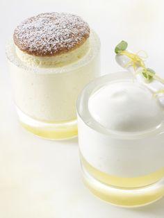 Recept voor soufflé met espuma gin fizz | njam!