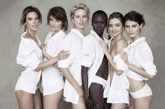 Image of Pirelli Previews its 50th Anniversary Calendar for 2014