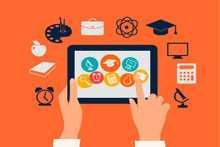 3 predictors of strong digital learning.