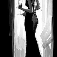 .. #illustrations #mode #art #pen #draw