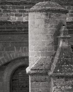 Exterior Detail, Seville Cathedral, 2016. nigrumetalbum.com instagram.com/sashleyphotos