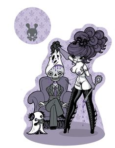 when i lived in tokyo i received a handmade birthday card with this graphic on it.  thus began my love of junko mizuno <3
