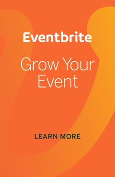 Sell more tickets with search-friendly listings and access to Eventbrite�s 41 million active ticket buyers.