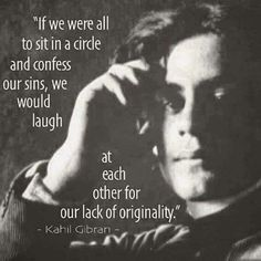 May 2019 - Kahlil Gibran remains the third best-selling poets of all times. Here are a few words of wisdom by the master of philosophy himself. Poetry Quotes, Book Quotes, Words Quotes, Wise Words, Sayings, True Quotes, Great Quotes, Quotes To Live By, Inspirational Quotes