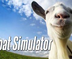 Goat Simulator, el famoso y absurdo juego de la cabra llega a Android