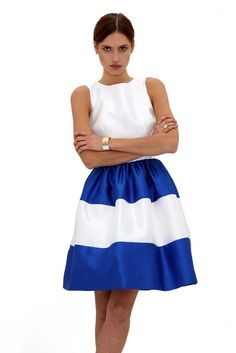 Summer 2012 Trend: Hello, Sailor:  Lotusgrace
