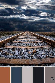 ZJ Colour Palette 730 #colourpalette #colourinspiration