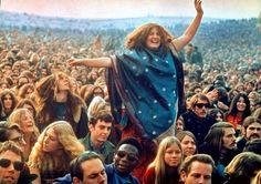 Woodstock...
