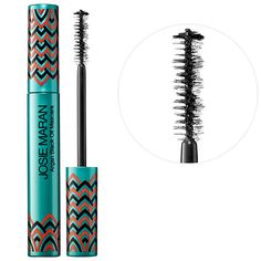 What it is:  A highly effective and natural, argan oil treatment mascara that nourishes, lengthens, volumizes, lifts, and curls lashes for 24 hours.    What it does:   Treat your lashes to the nourishing lash-softening effect of 100 percent pure arga