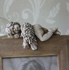 Here at Melody Maison, we stock a fantastic range of elegant shabby chic and french style items, ranging from furniture ranges to home accessories. Angel Decor, Angel Art, Wall Sculptures, Sculpture Art, Statue Ange, Wooden Angel, Angel Wings Wall, Angel Drawing, Garden Angels
