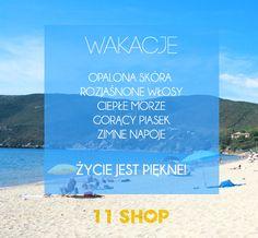 #wakacje, #ostatni dzień szkoły, #morze, #plaża, #11shop, #summer, #holiday, #beach