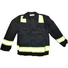 Feuerwehrjacke für Kinder