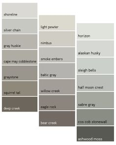 1000 Images About Paint On Pinterest Interior Paint Colors Best Interior