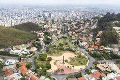 Praca do Papa - Belo Horizonte