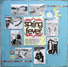 Project - Spring Fever