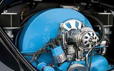 beetle engine - Google Search