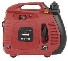 Generador inverter Pramac PMi 1000