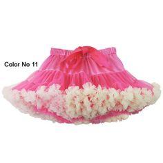 0724ea0cb Micro Skater Mini Skirts Tulle Skirt Party Dance Tutu Skirt Women Petticoat