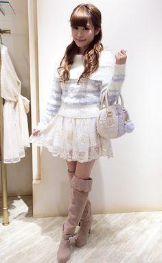 Chiyuri Style