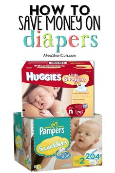 How to Save Money on Diapers a coupon site just for Target, How did I not know...