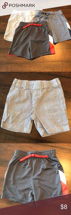 81a8e76701 Carter's and jumping beans shorts 24 mo 24 mo. Jumping beans and carter's  shorts. Striped pair never worn.