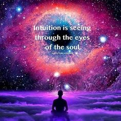 I am grateful for my intuition it's amazingly accurate. Whether or not I listen to it, that's another matter entirely *sigh* I am grateful for my intuition it's amazingly accurate. Whether or not I listen to it, that's another matter entirely *sigh* Spiritual Guidance, Spiritual Wisdom, Spiritual Manifestation, Spiritual Meditation, Awakening Quotes, Spiritual Awakening, Intuition, Wisdom Quotes, Life Quotes