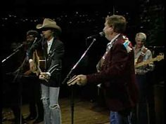 Buck Owens - Under Your Spell Again (Live From Austin TX)