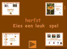 Digibordles 4 verschillende spelletjes deel 1 http://digibordonderbouw.nl/index.php/themas/herfst/herfstalgemeen/viewcategory/170
