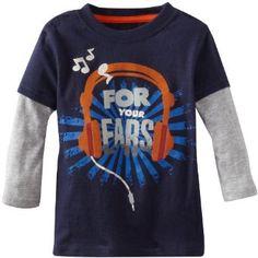 kids outerwear dark blue-grey