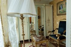 """Мебель ручной работы от """"Fratelli Radice""""."""