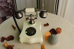 #Telefono #Antiguo #Vintage