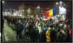"""Tinerii frumosi si liberi nemultumiti de imaginea presedintelui: """"Cine naiba l-a imbracat in geaca PSD-ista?"""". Sute de tineri frumosi si liberi si-au smuls parul din nas de suparare, din cauza ca presedintele Klaus Iohannis a avut nesimtirea de a veni printre ei la un miting anti PSD-ist, imbracat tocmai intr-o geaca PSD-ista, de culoare rosie.… Romania, Nasa, Times Square, Concert, Travel, Occult, Monsters, Viajes, Concerts"""
