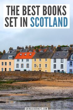 Europe Travel Guide, Travel Guides, Travel Destinations, Scotland Travel, Visiting Scotland, Good Books, Books To Read, Virtual Travel, Worldwide Travel
