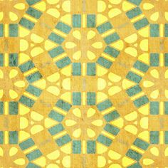 Grungy festive seamless patterns 3