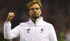 Klopp: I reminded the lads about Istanbul - and they responded