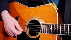 THE HOUSE OF THE RISING SUN - COME SUONARE - LEZIONE CHITARRA - TUTORIAL...