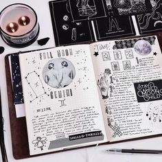 full moon has been surprisingly chill for me. I find myself in a blissful state of calmness . It has also been a good moon for negotiations and communication with business partners. This full moon h Scrapbook Journal, Journal Layout, My Journal, Heart Journal, Bullet Journal Spread, Bullet Journal Inspiration, Journal Aesthetic, Wicca, Book Of Shadows