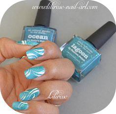 Lilirose Nail Art