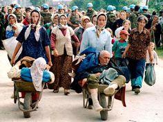 Massaker von Srebrenica: Blutrausch auf dem Balkan - SPIEGEL ONLINE - Nachrichten - einestages