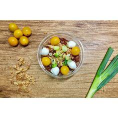 Salad of the week ! #salad #salade #homemade #healthy #healthyfood #new #yummy #tasty #delicious #fresh #foodie #food #foodporn #foodgasm #nofilter #picoftheday #eatclean #mangersain #restaurant #bonneadresse #lamaisondesproteines #mozza #mozzarella #goodfood #superfood #instafood #foodstagram #happy #monday