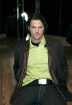Ohhhhh Sam Winchester...