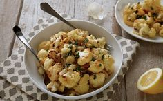 This hearty fall fare is a delicious and easy way to use your garden brassica.