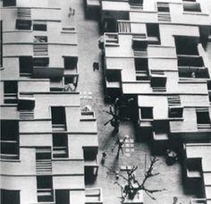 Previ Housing, Lima Peru - Charles Correa