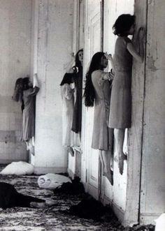 Blaubart, 1977 By Pina Bausch