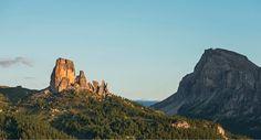 Hotel Argentina Cortina: Delicious Trail Dolomiti
