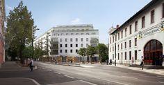 Wien | Wohnbau | Projekte & Meldungen - Page 139 - SkyscraperCity